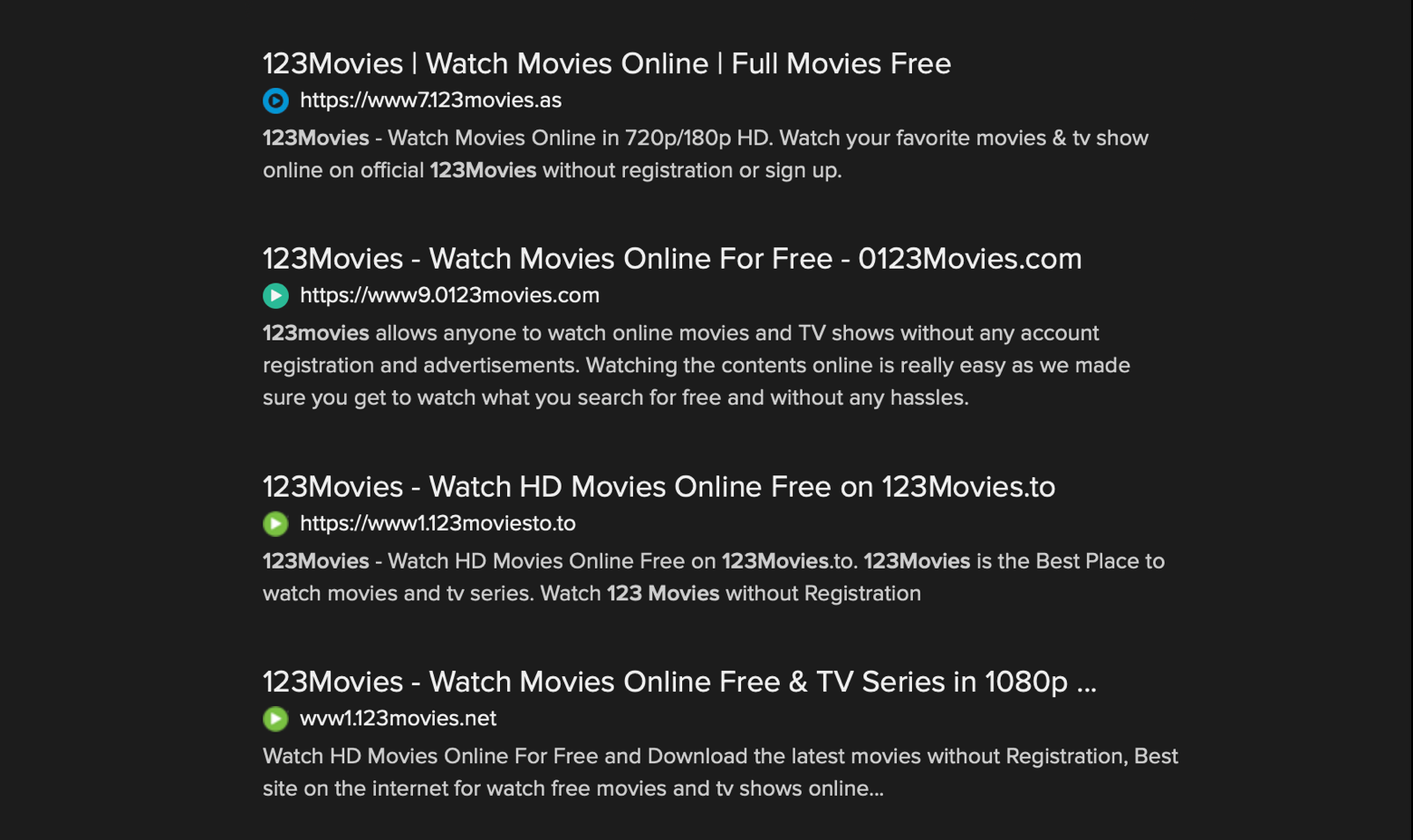 Looking For An Alternative To 123movies Here Are The Best
