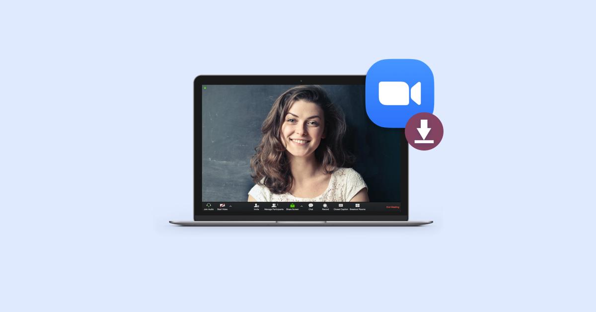 Zoom meetings download for mac