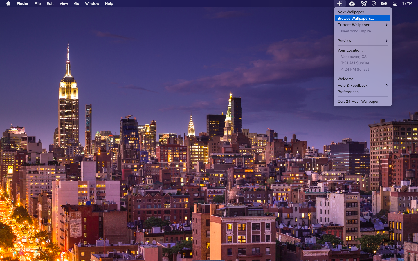 Where To Find Mac Dynamic Wallpapers Setapp