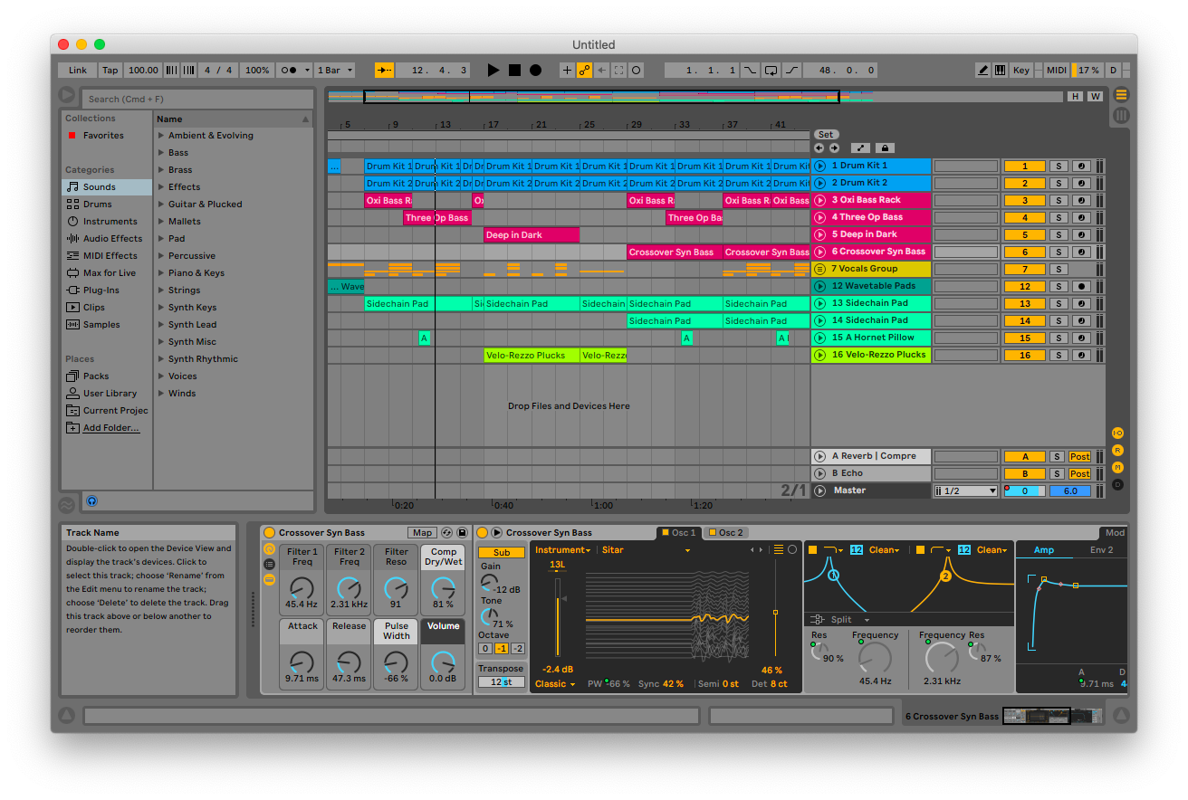 What S The Best Free Music Production Software On Mac Setapp