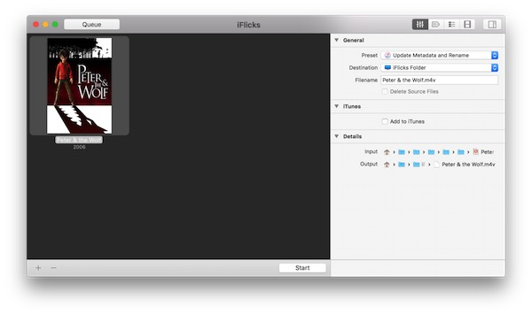 How to add any non-iTunes videos into iTunes library