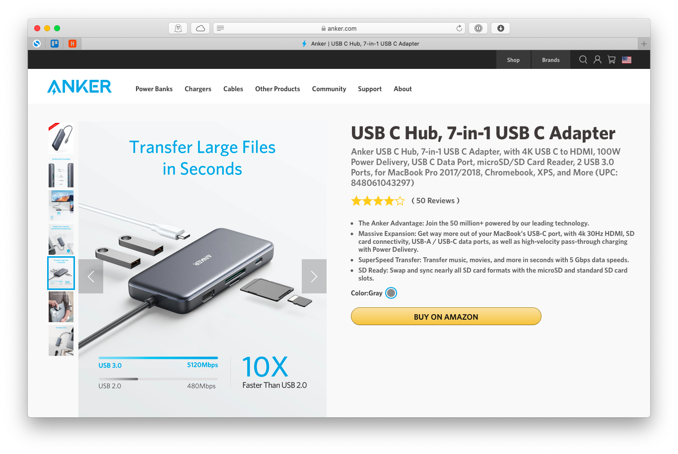 What's The Best USB-C Hub For Mac Today? – Setapp
