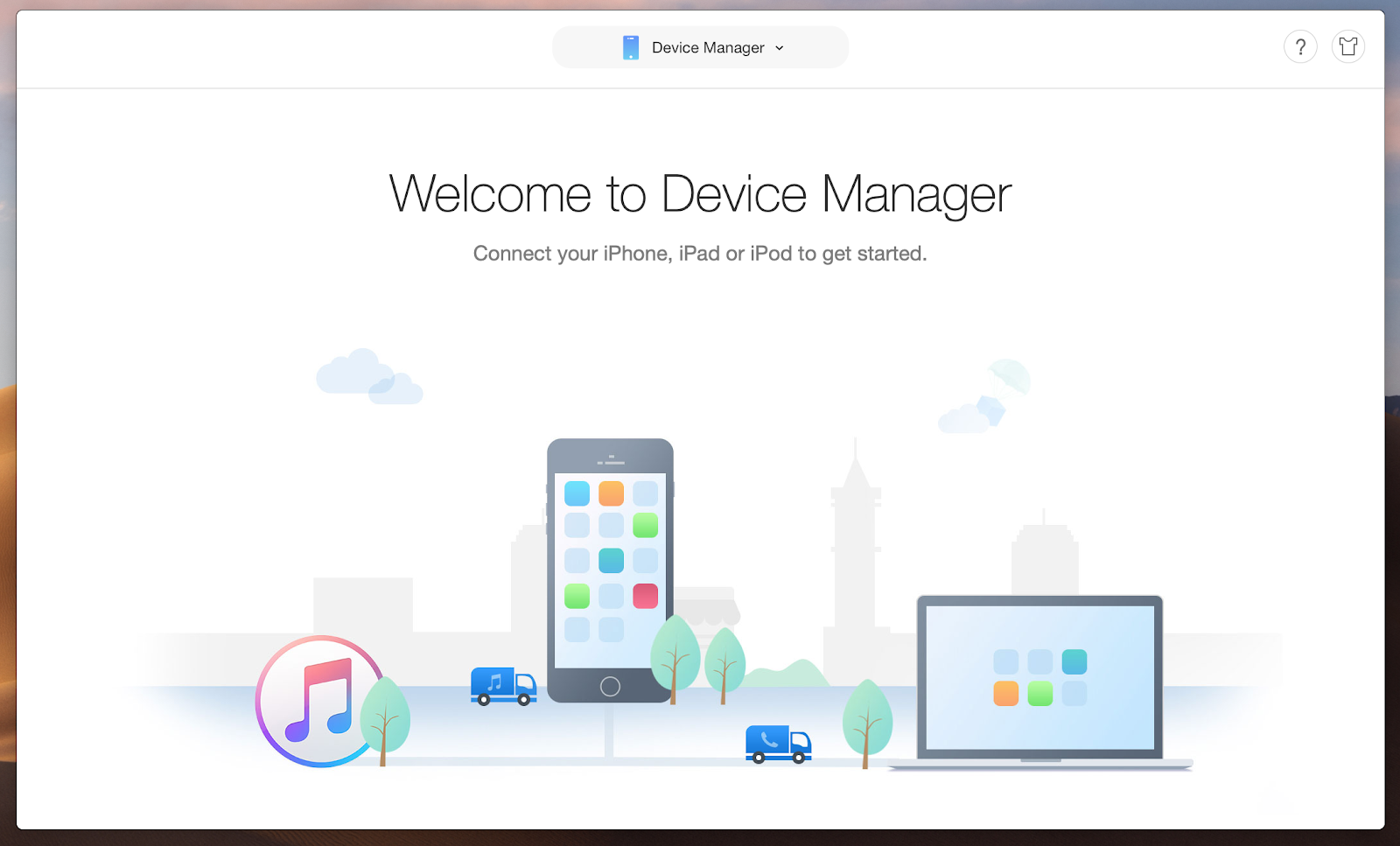 How to Sync an iPhone with a Mac without iTunes