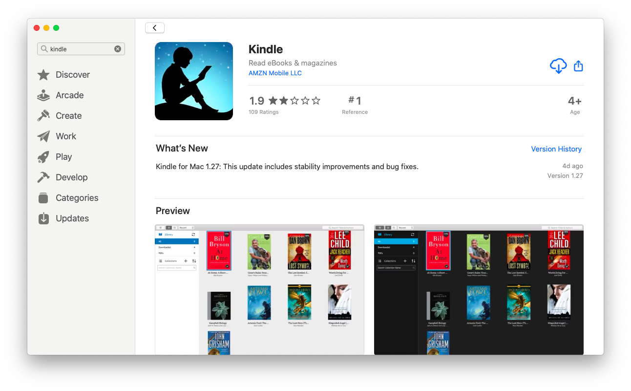 How To Use The Kindle App For Mac Setapp