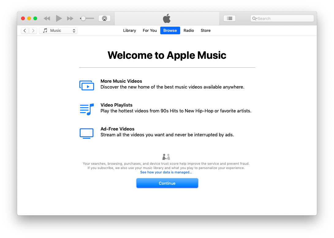 A Complete Guide To How To Use iTunes On Mac – Setapp