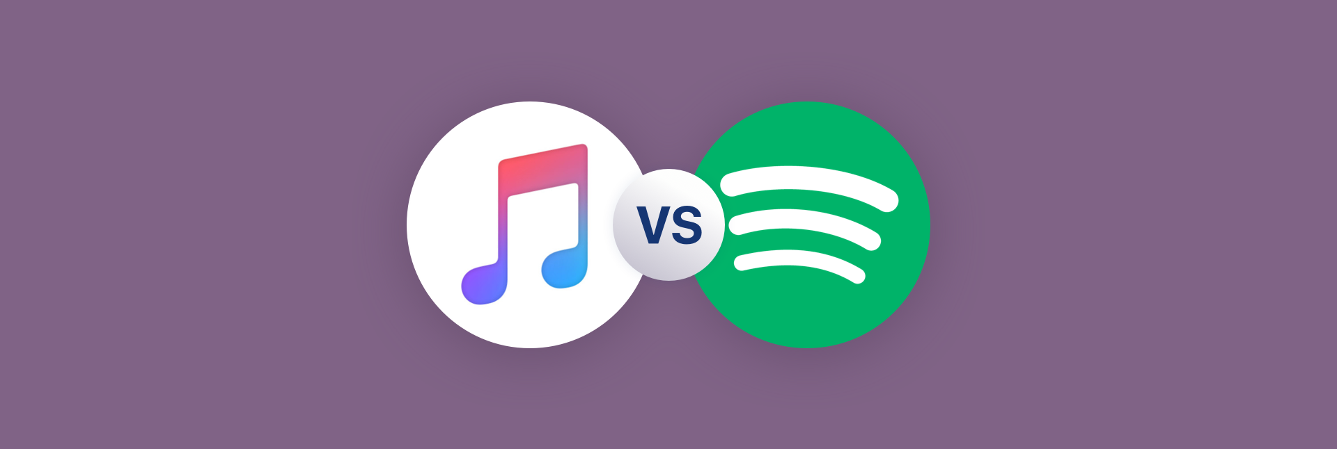 Apple Music vs  Spotify: which service is the best