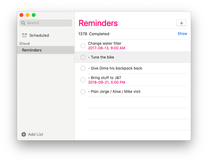 The Best To-Do List Apps For Mac In 2019 – Setapp