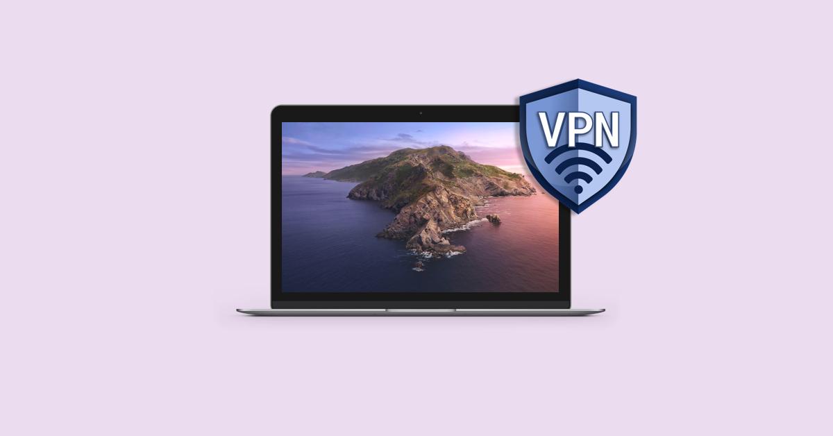 VPN tốt nhất cho Mac năm 2020 là gì? - Setapp 2
