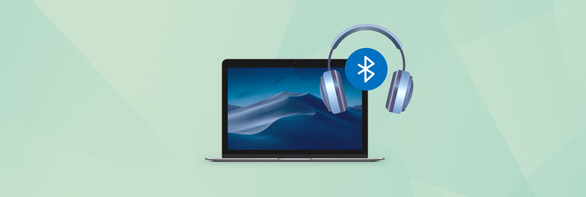 66b1d12a35e3 How to connect bluetooth headphones to Mac
