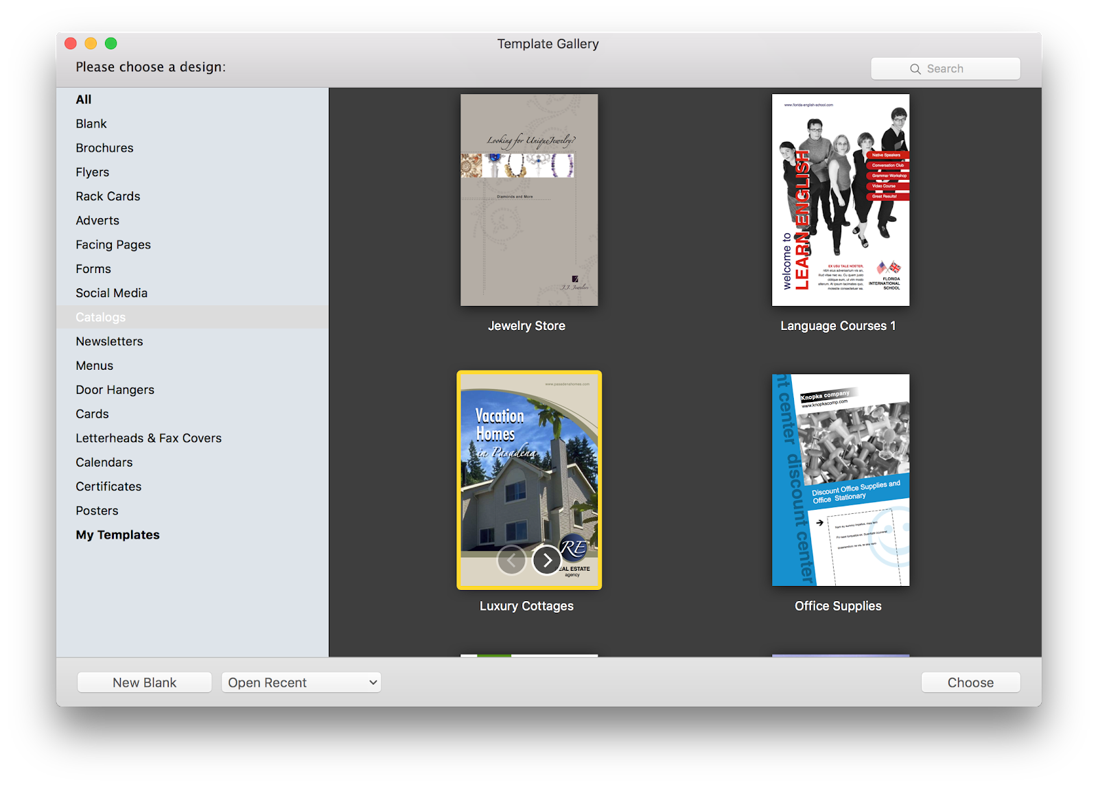 Create A Booklet On Your Mac