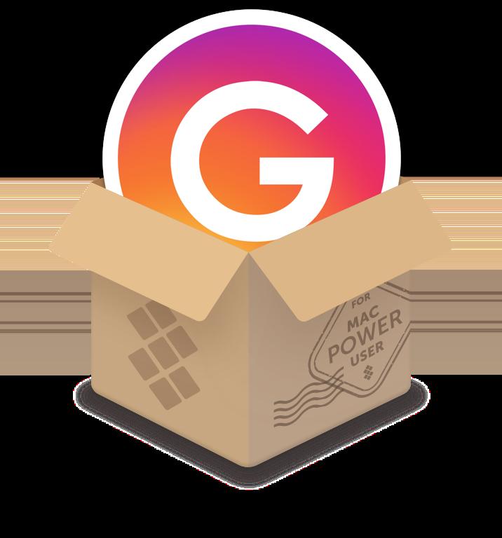 Grids app logo