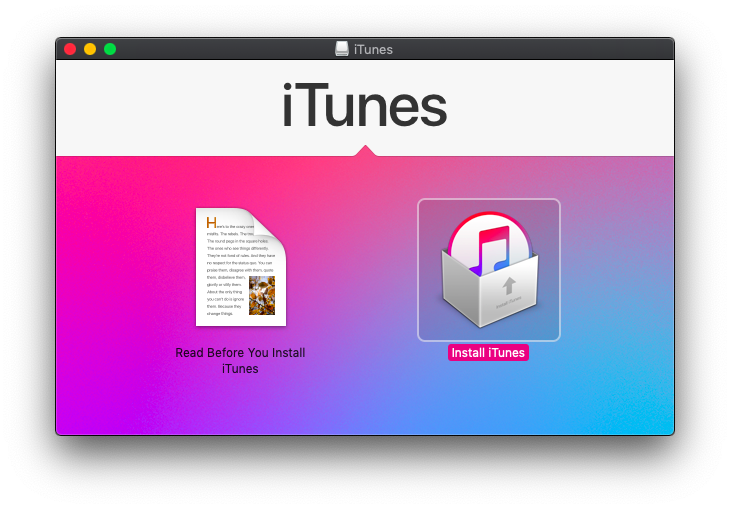 How To Update iTunes On Mac And Best Alternatives – Setapp