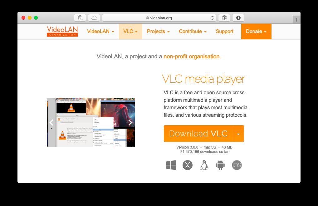 Better Alternatives To Vlc Media Player For Mac Setapp