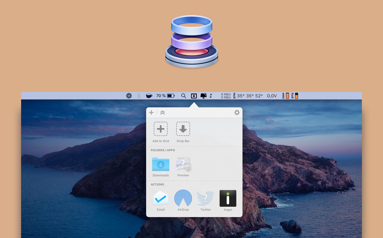 Dropzone : La meilleure interface de glisser-déposer pour simplifier vos tâches quotidiennes