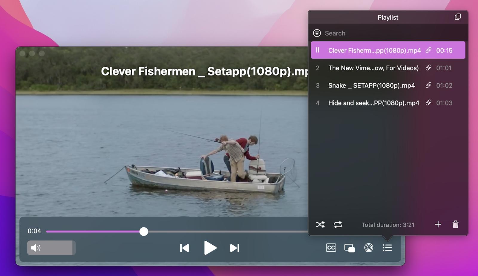 Elmedia Player Downloader