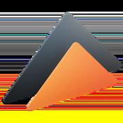 Elmedia Player logo