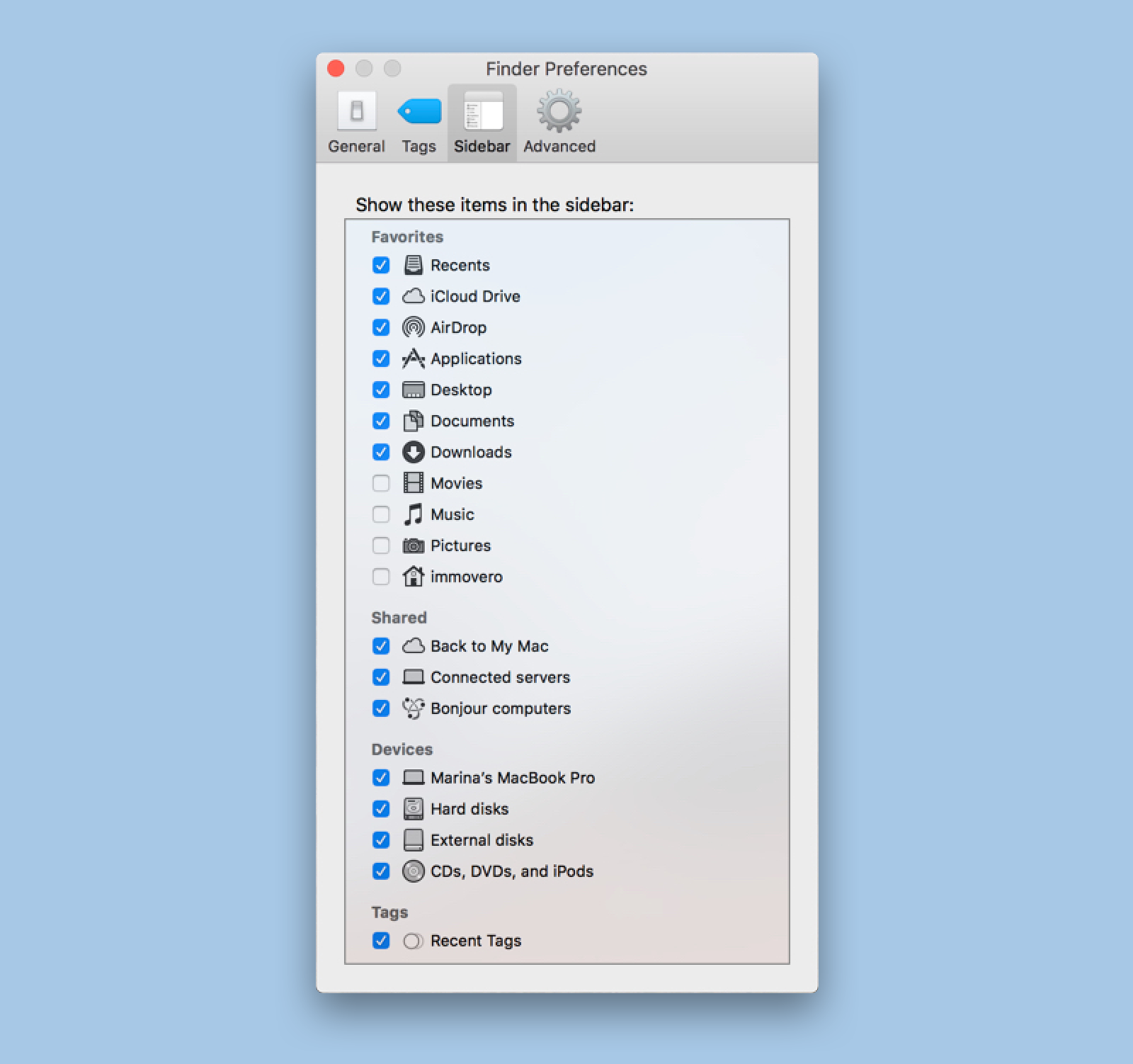 external hard drive icon disappeared mac