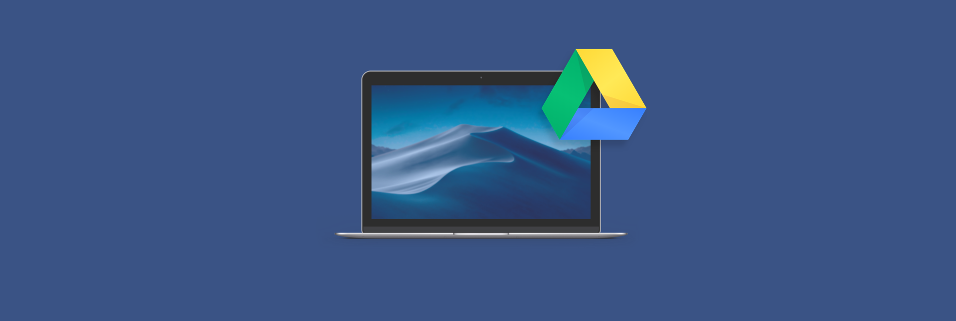 A Complete Guide To Google Drive Sync For Mac – Setapp