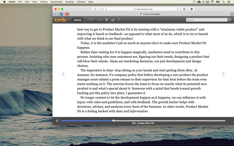 HazeOver dim screen Mac distraction free