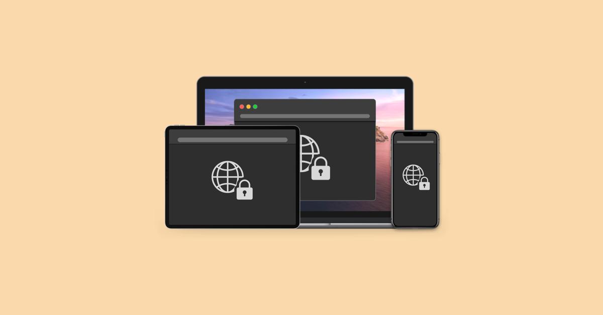 Làm cách nào để sử dụng chế độ ẩn danh trên iPhone, iPad và Mac? - Setapp 1