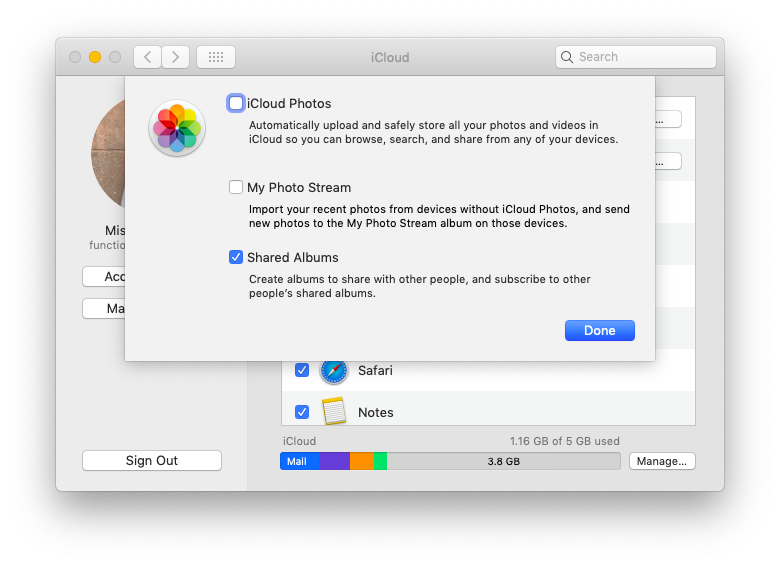 How To Use iCloud Photos With iPhone And Mac – Setapp