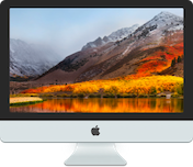 iMac (late 2009 and later)