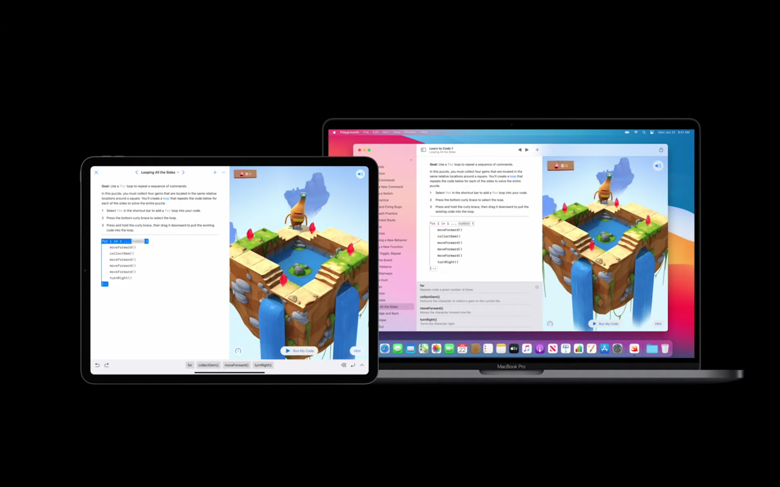 iPadification Big Sur macOS