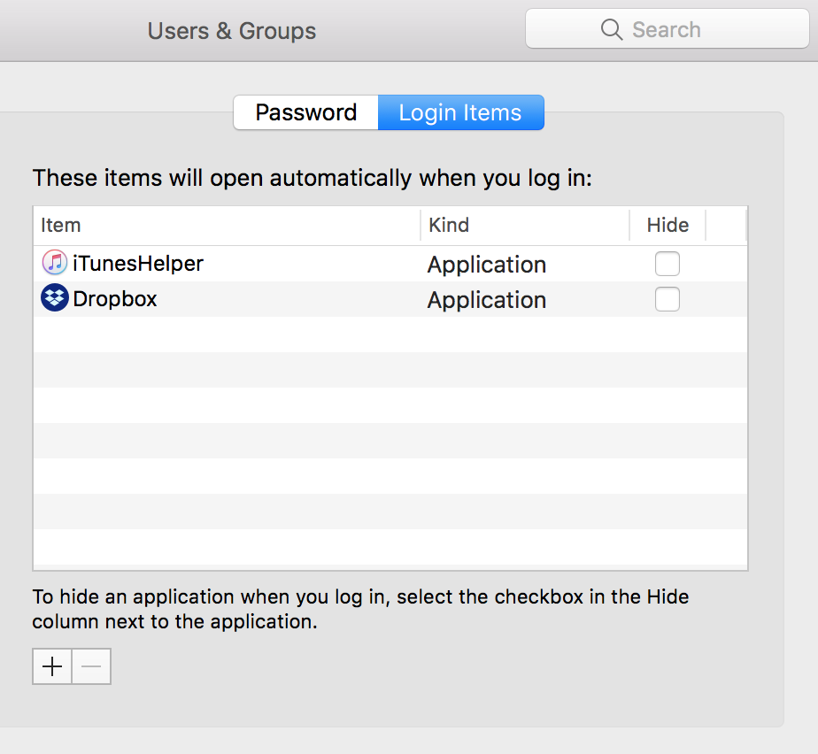 How to Map a Network Drive on Mac