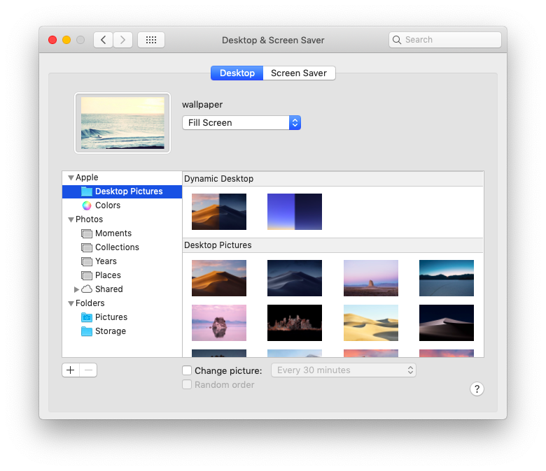 How To Change Background On Mac To Any Image – Setapp
