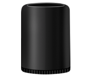 Mac Pro (2010 and later)