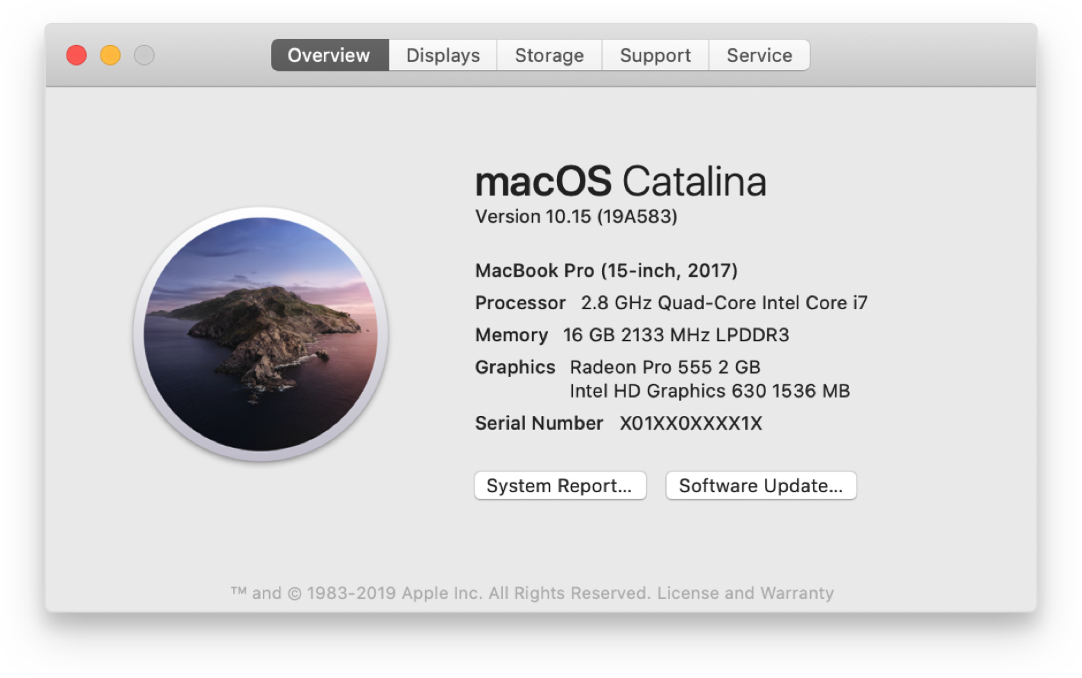 macOS compatibility
