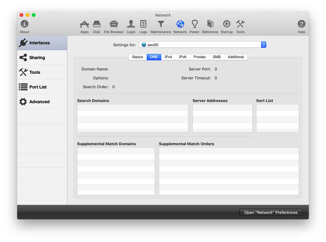 MacPilot change Mac hidden features