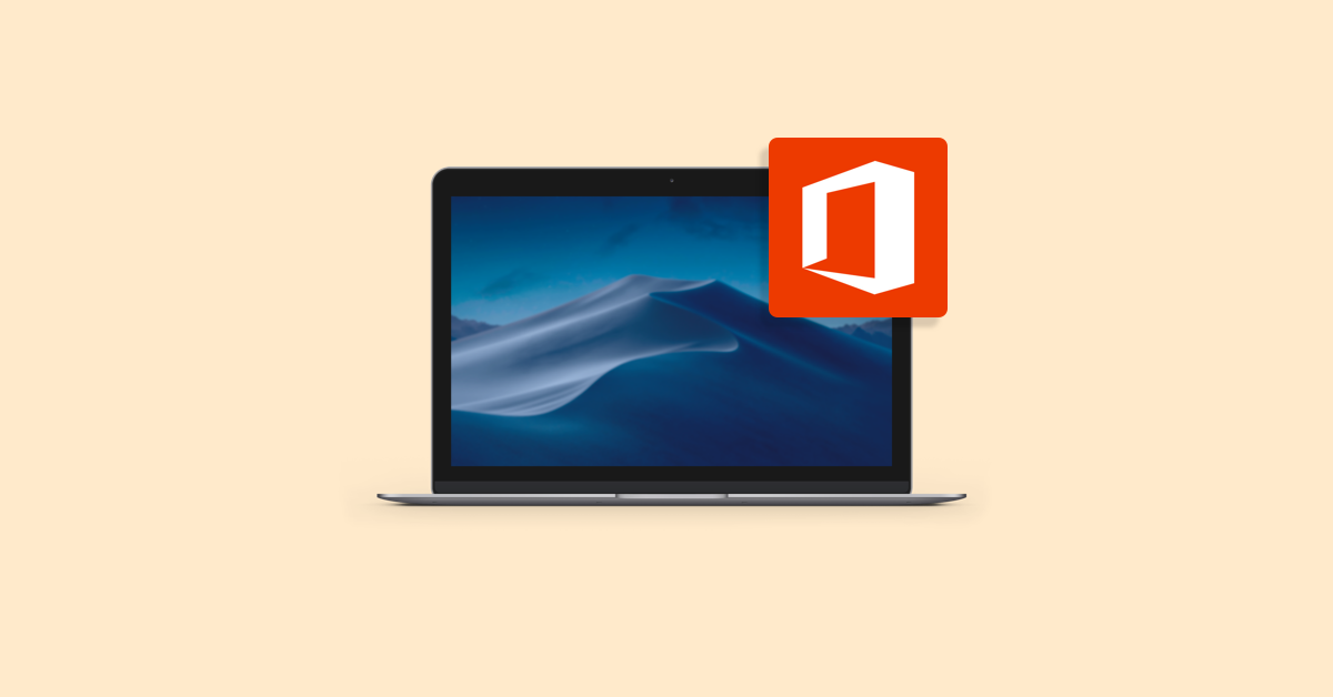 Microsoft office for mac one time purchase