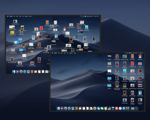 Best features in new macOS 10 14 Mojave