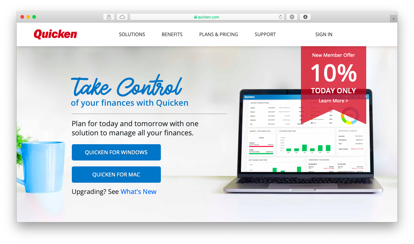 The Best Personal Budget Software For Mac In 2019 – Setapp
