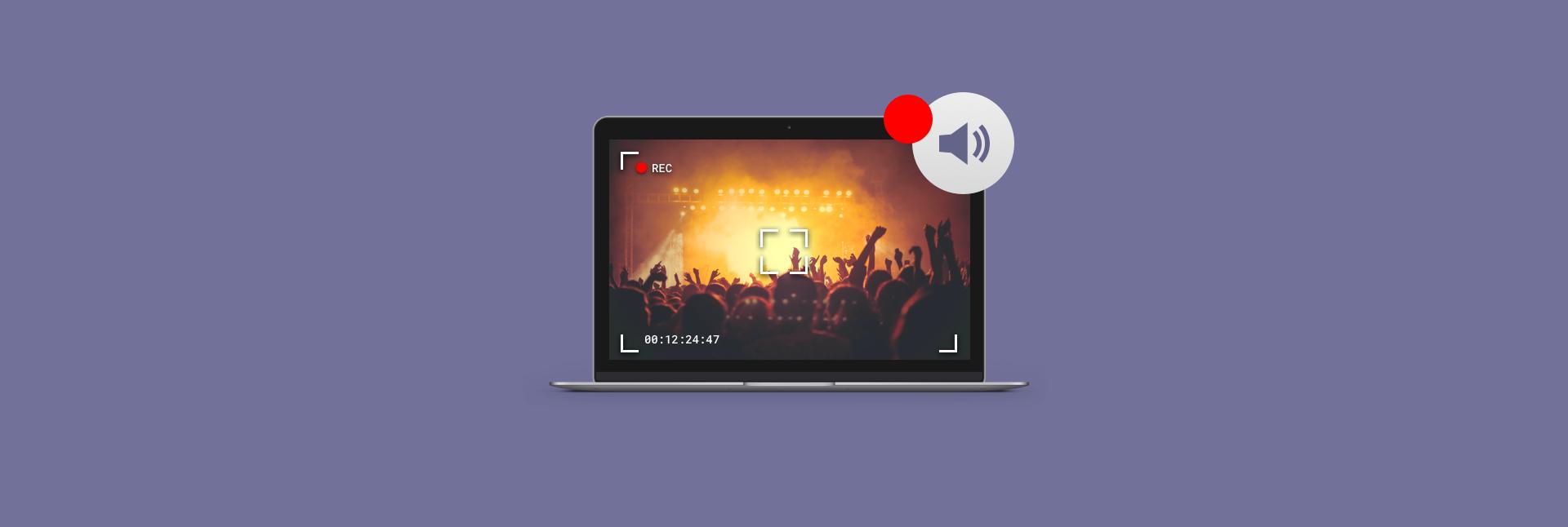 Cómo Grabar La Pantalla Del Mac Con Audio