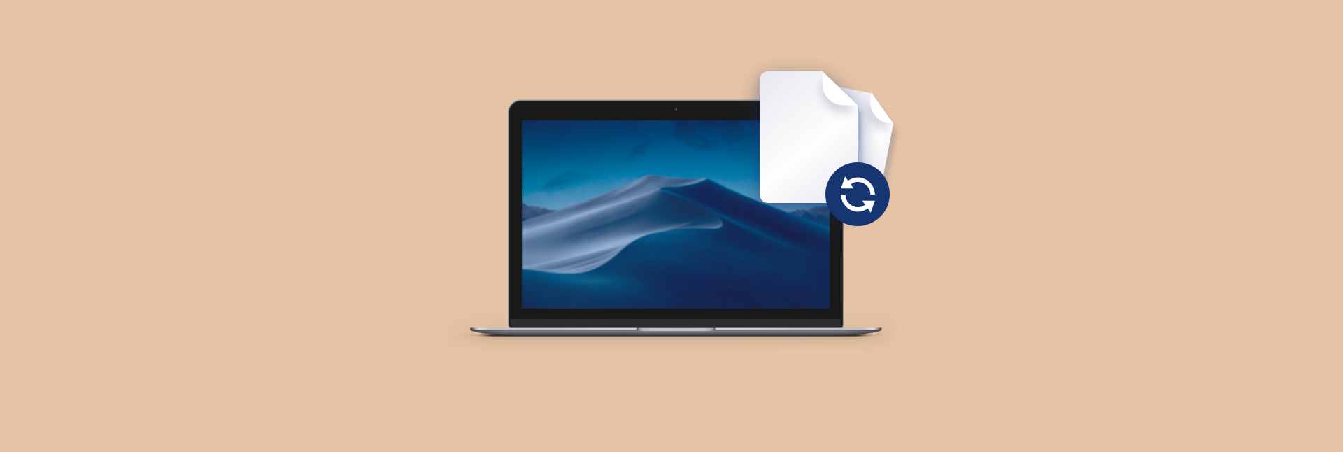 A Guide for Recovering Overwritten Files on Mac
