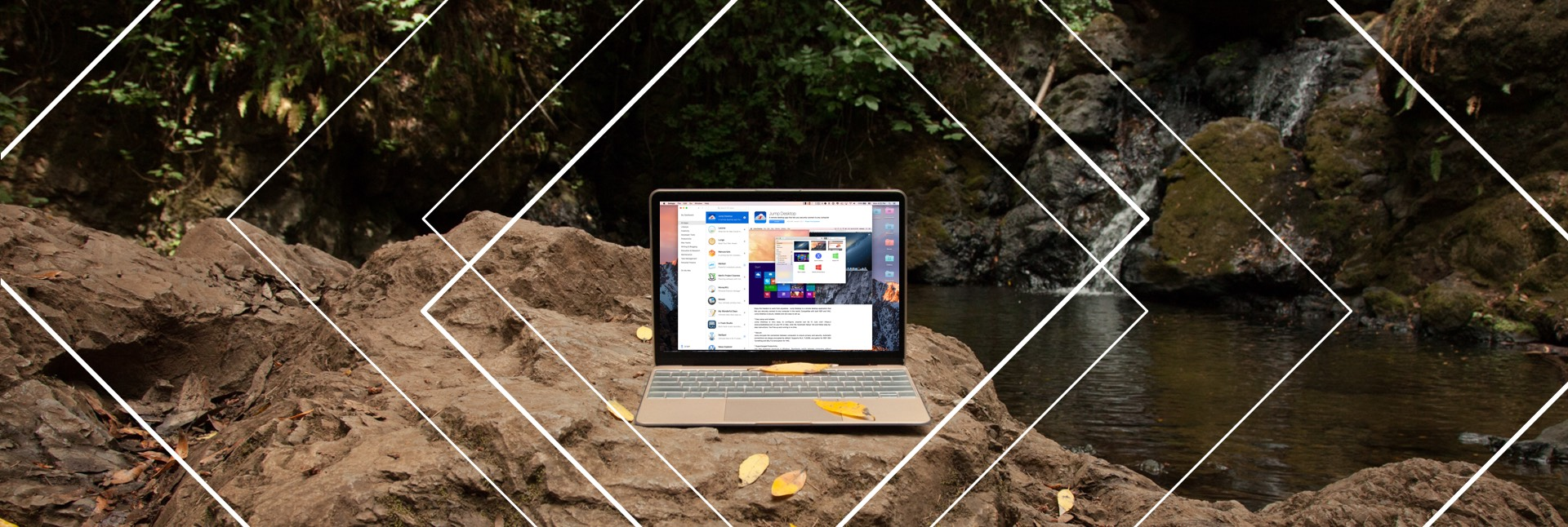 How to Access your Mac Remotely from Any Device and Anywhere
