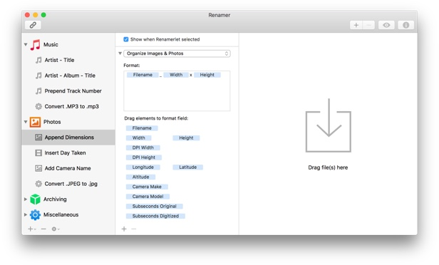 How to organize files and folders on your Mac