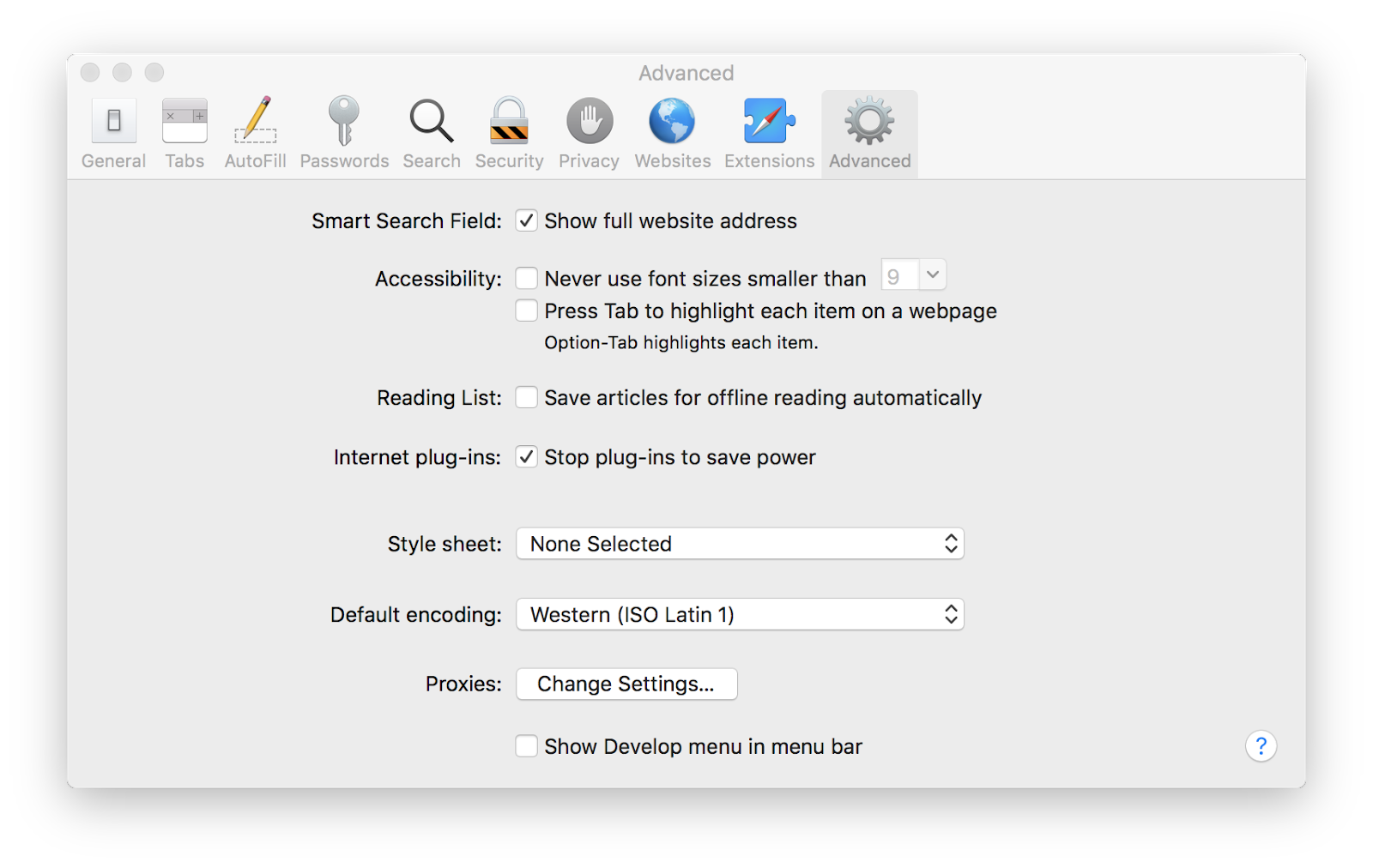 Fix Common Safari Problems for Top Performance