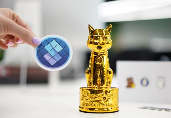 Setapp won Golden Kitty award