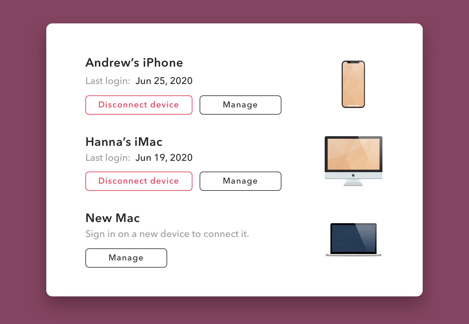 Setapp change default Mac