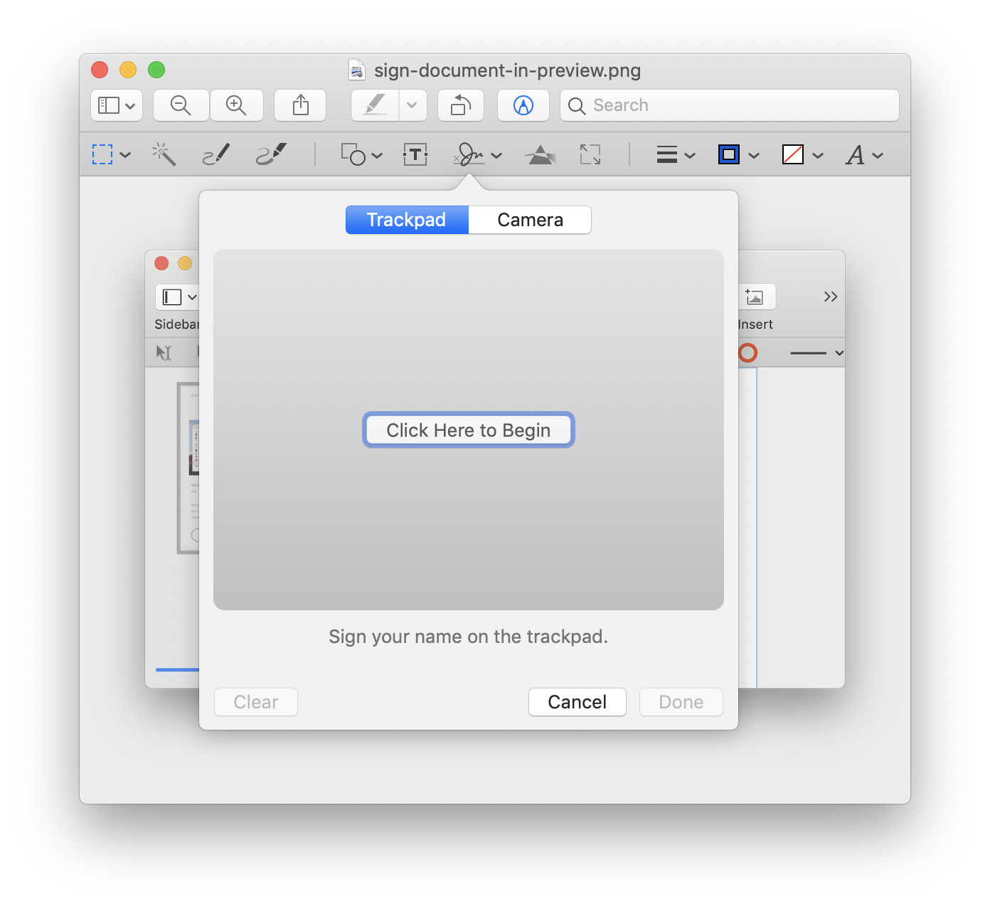 How to edit PDF files on a Mac