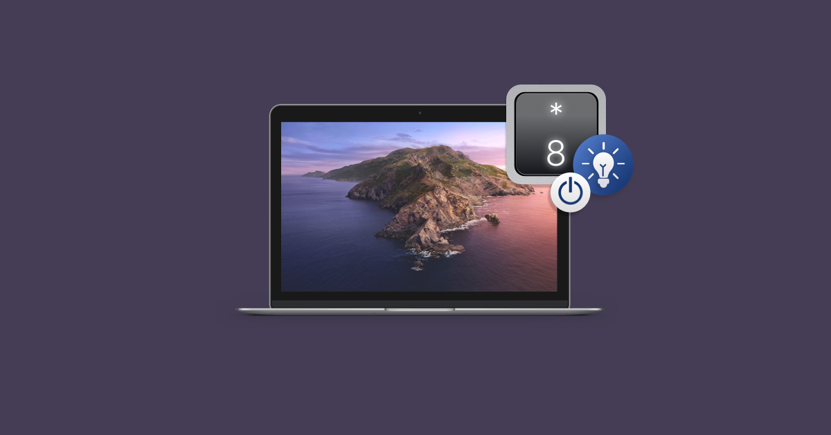 How To Turn Off Keyboard Light On Mac Quickly Setapp
