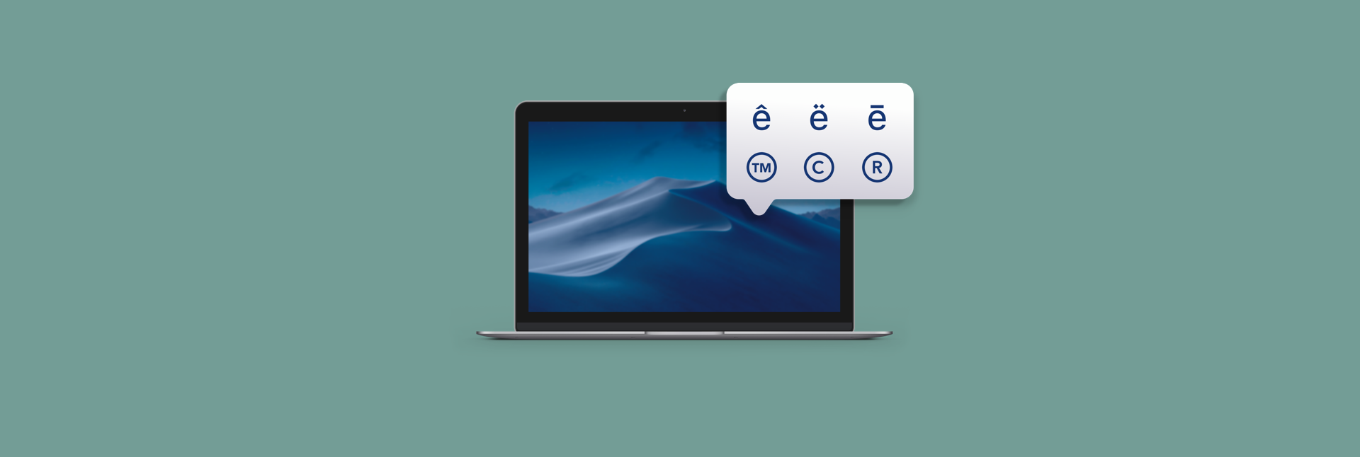How To Type Hidden Mac Keyboard Symbols And Characters – Setapp