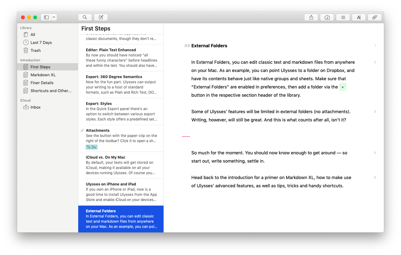How To Choose The Best Text Editor For Mac? – Setapp